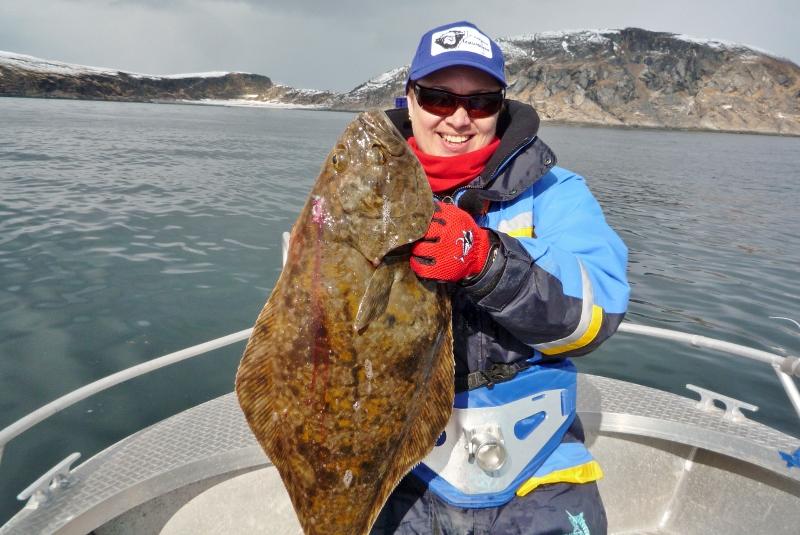 big fish отзывы